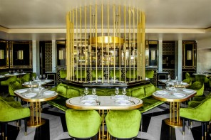 DC LIFESTYLE: Song Qi – Monaco's First Gourmet Chinese Restaurant