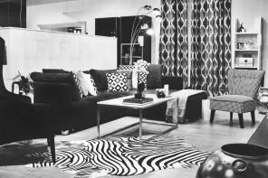 DC INTERIOR: MÖMAX LIVING-ROOM STYLING & DECORATION