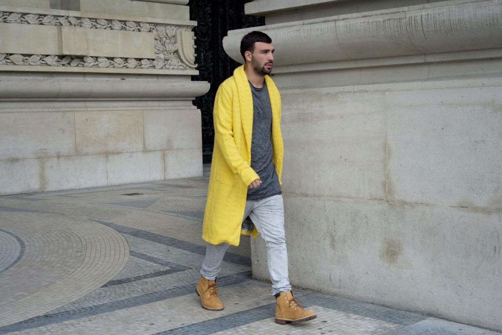 21-Ledri-Vula-Yllka-Brada-Edisa-Shahini-Photography-yellow-overzised-cardigan