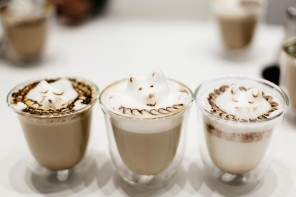 DC LIFESTYLE: DE'LONGHI BARISTA FOR ONE DAY