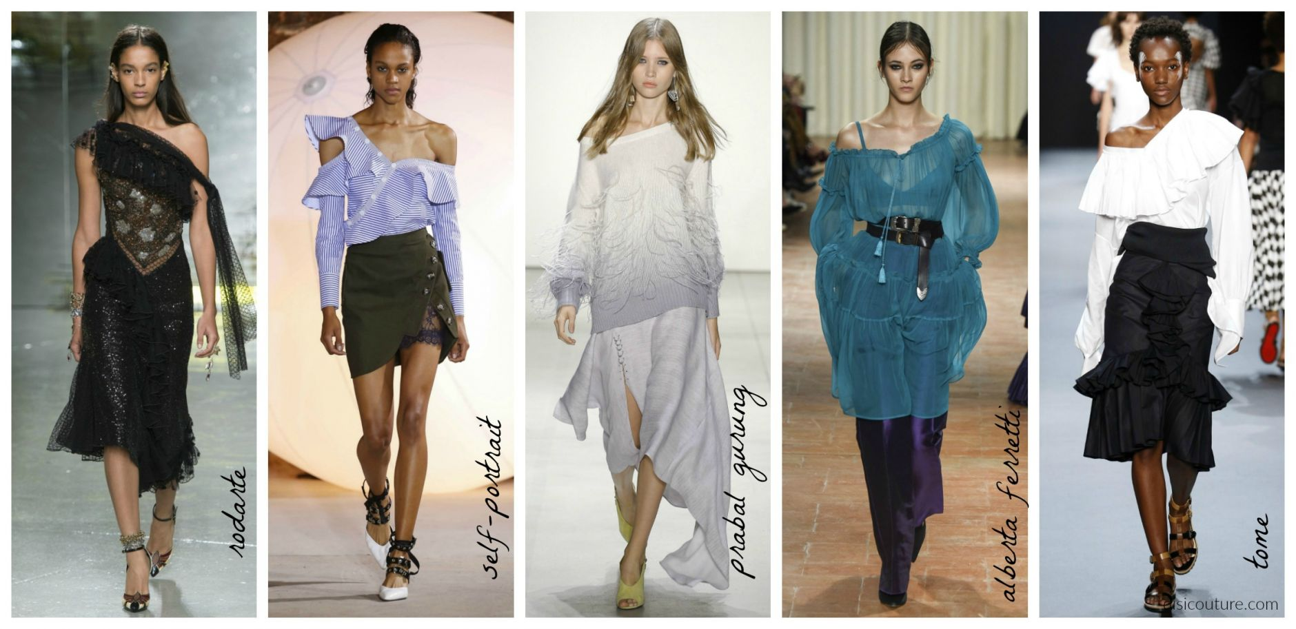 dc fashion 7 trends for spring 2017 disi couture