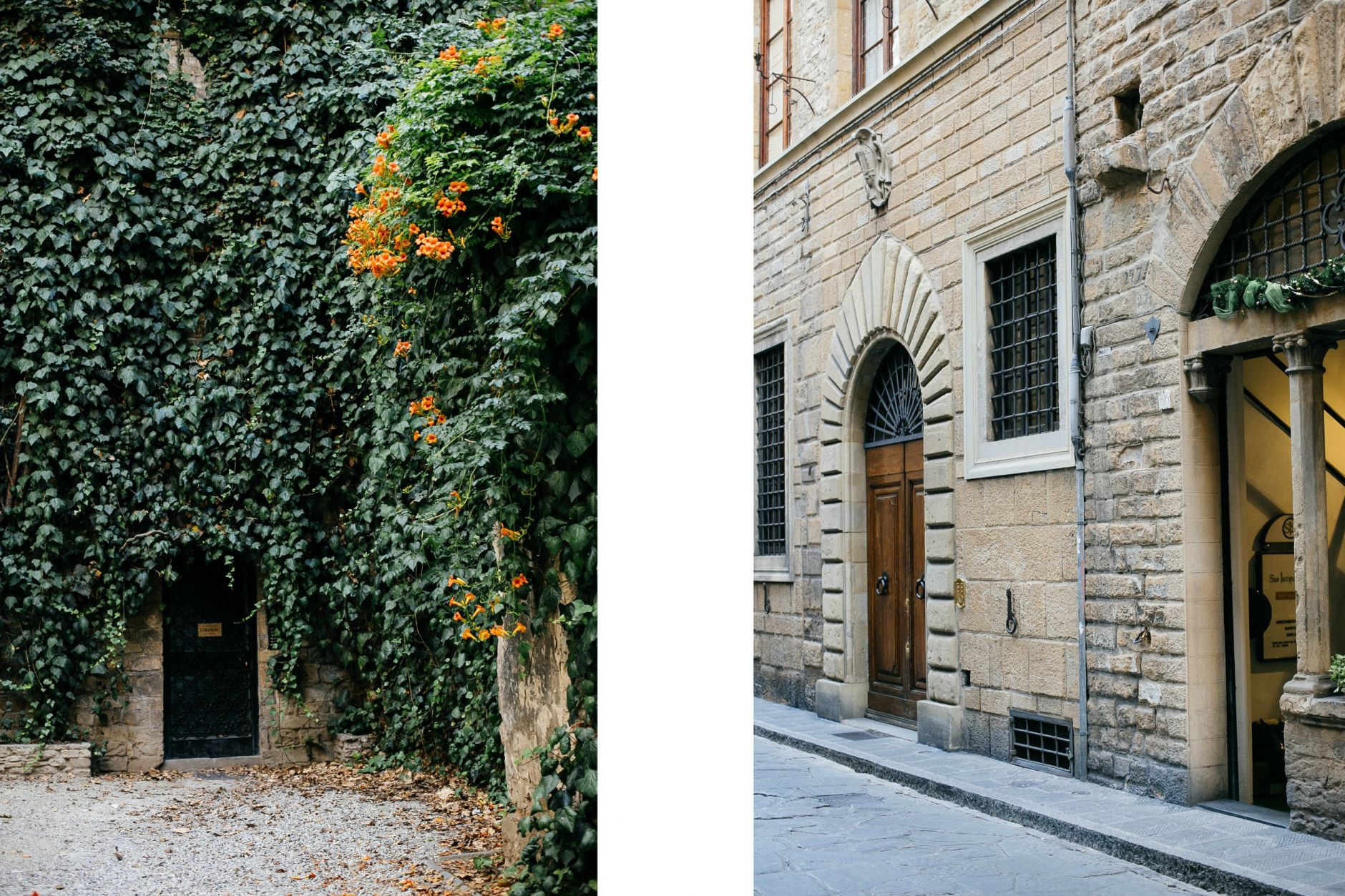 FOUR PERFECT DAYS IN FLORENCE - DISI COUTUREDISI COUTURE