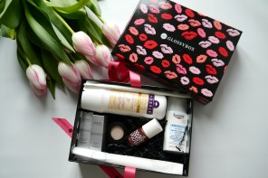 DC BEAUTY: GLOSSYBOX FEBRUARY EDITION
