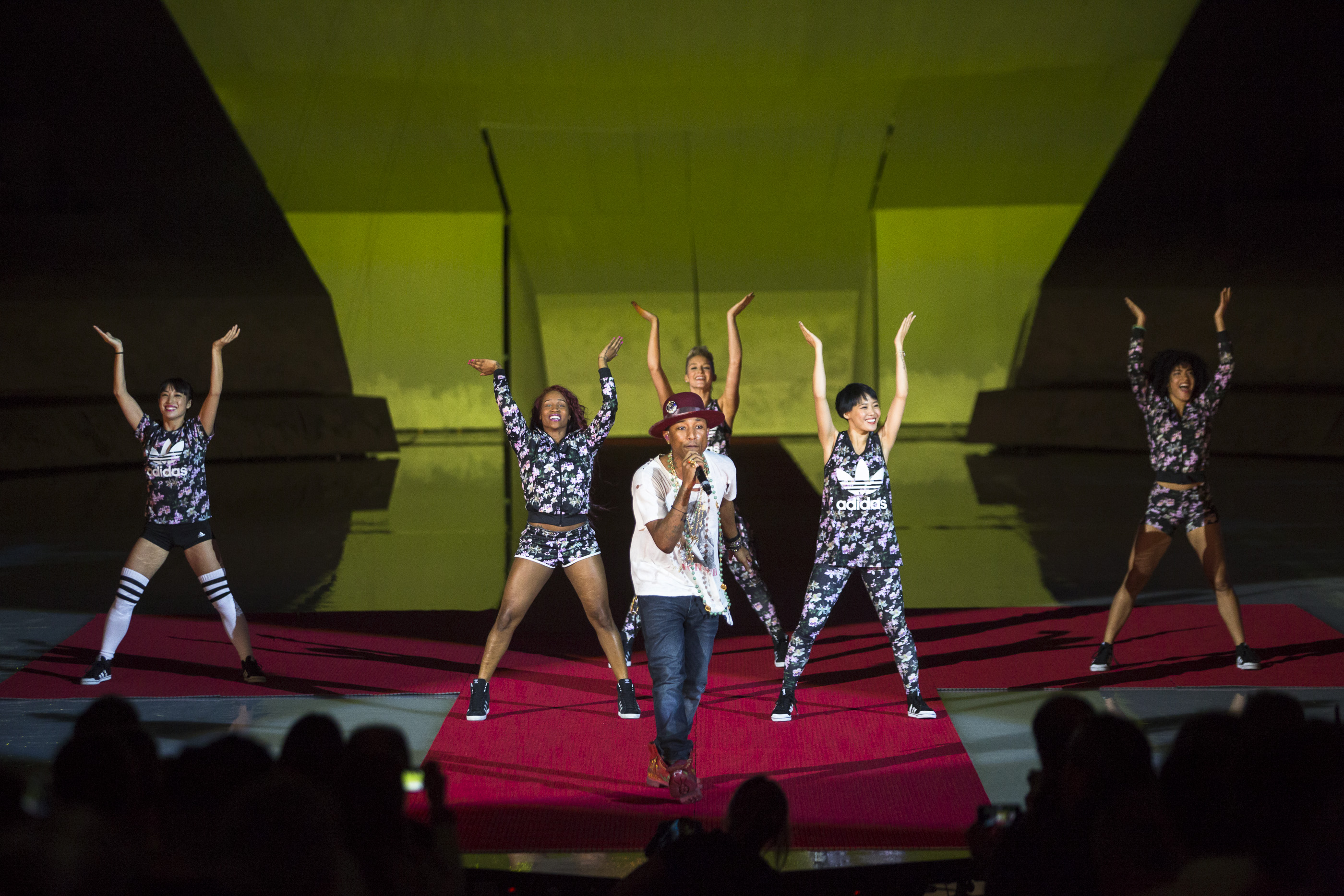 INTIMISSIMI-ARENA-DI-VERONA-20-SEPTEMBER-2014-Pharell-Williams