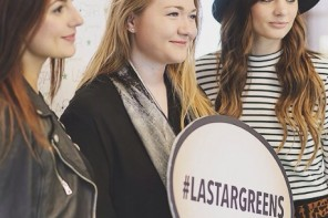 DC LIFESTYLE: L.A. STAR GREENS