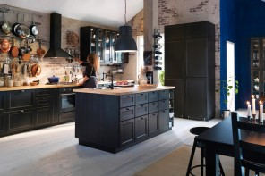 DC INTERIOR: THE NEW IKEA METOD KITCHEN CONCEPT