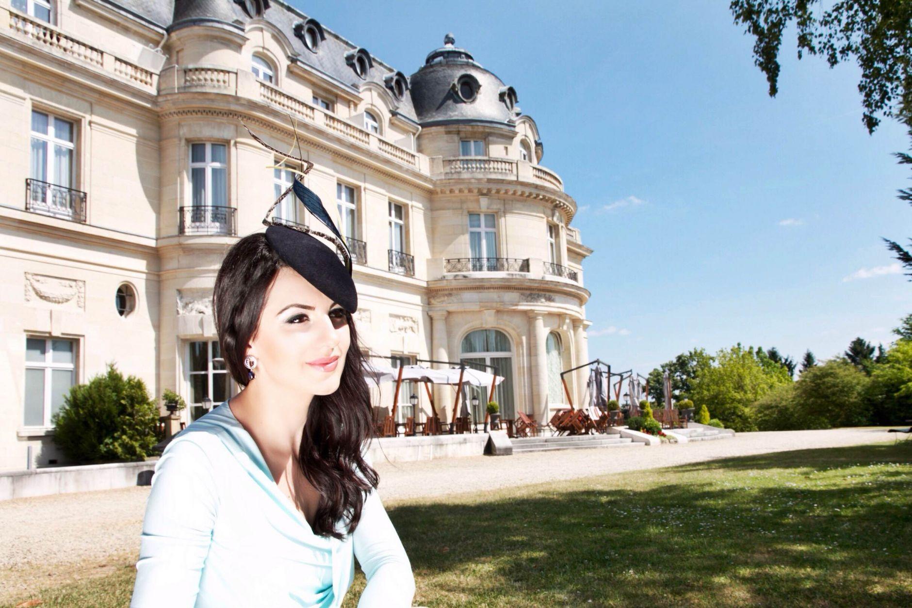 Mademoiselle diane par longines disi couturedisi couture for Prix de hotel