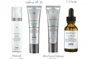 DC BEAUTY: SkinCeuticlas Treatment & Key-Opinion-Leader Dinner