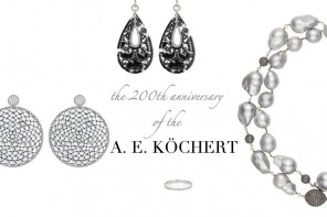 DC LUXURY: THE 200TH ANNIVERSARY OF THE KÖCHERT JEWELER