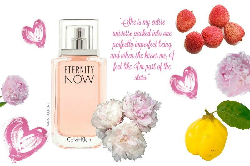 calvin-klein-Eternity Now For Women for women