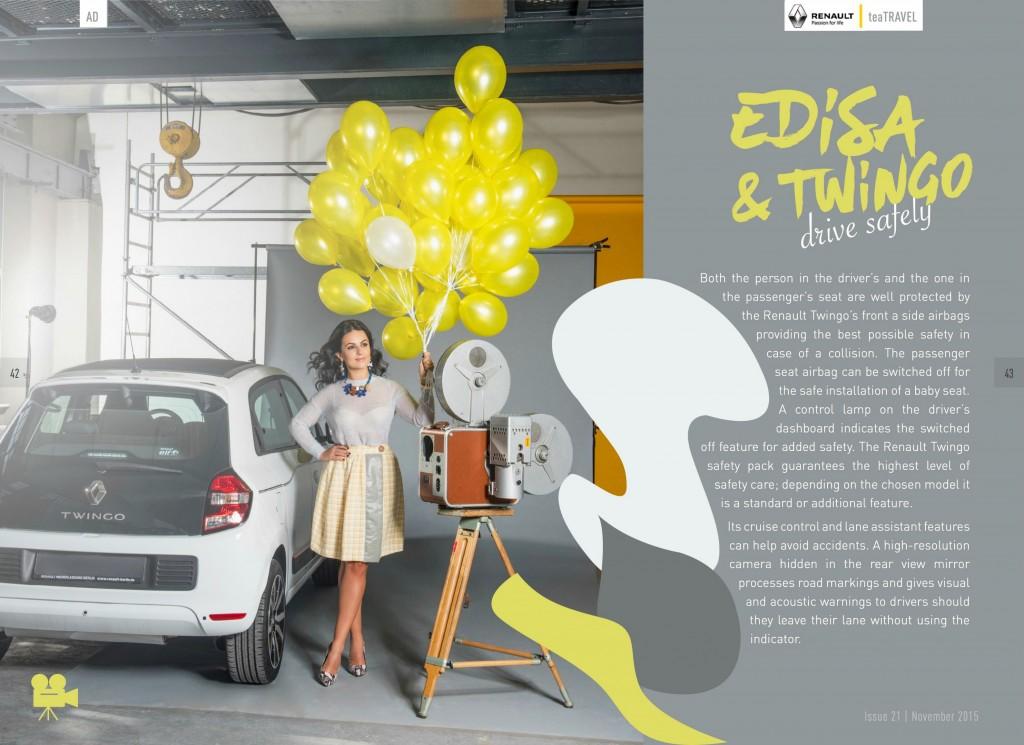 magazine-sistermag-renault-Renault-Twingo-Disi-Couture-Edisa-Shahini