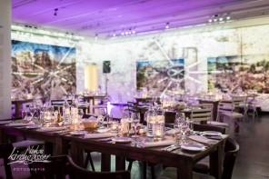 DC STYLEGUIDETV: EXCLUSIVE & UNIQUE DINNER EXPERIENCE