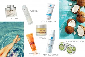 DC BEAUTY: Got Sunburned? Here Are The Best Tips & After-Sun Products